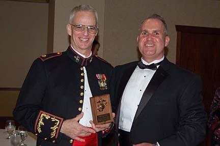 Allen D. Broussard RWMA 2007