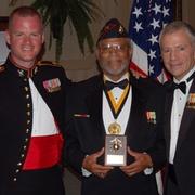 Charles H. Stallard RWMA 2011