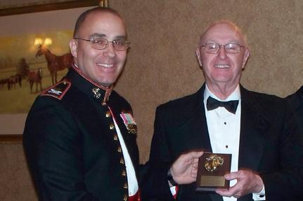 Stanley H. Jones RWMA 2010