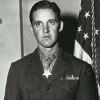 Richard E. Bush (MOH)